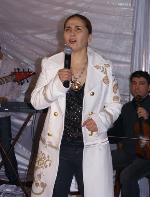Холос — озода нурсаидова — клипы — «rizanova®».
